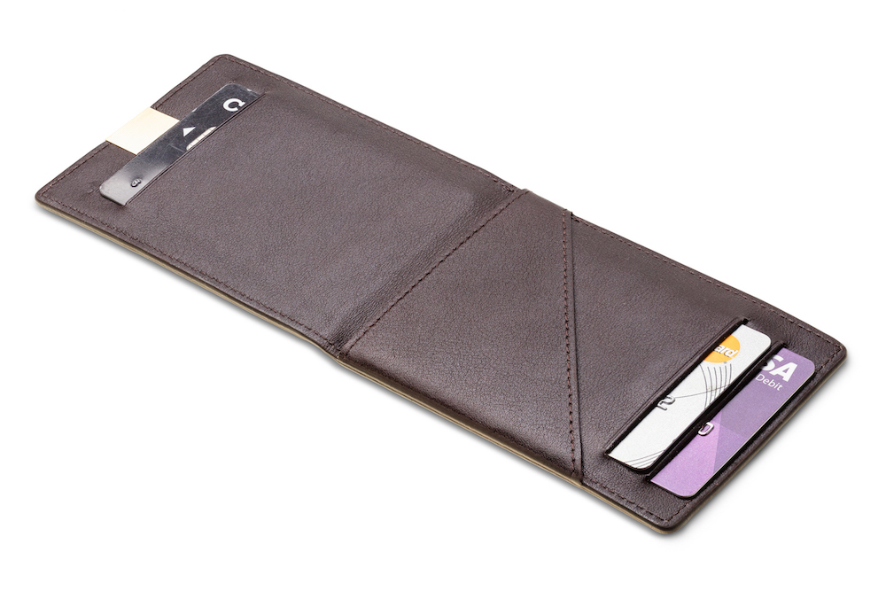 DUN Wallet - Brown Edition