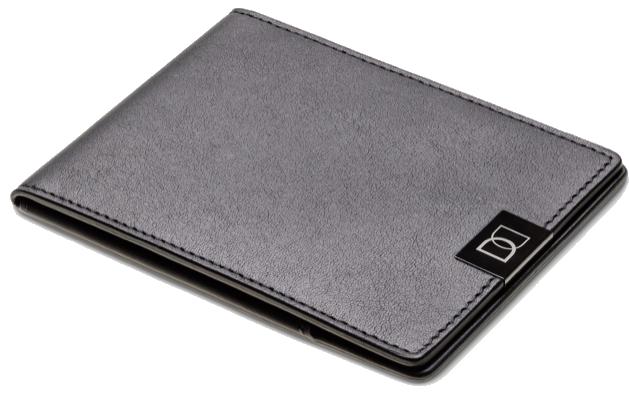 DUN Fold - First Contactless Wallet