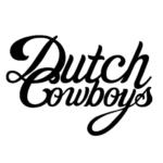 Dutch Cowboys - World's thinnest leather wallet