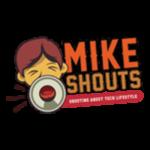 Mike Shouts - Dun Wallet