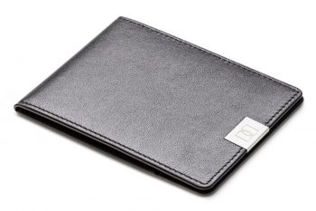 DUN Wallet - World's Thinnest Leather Billfold