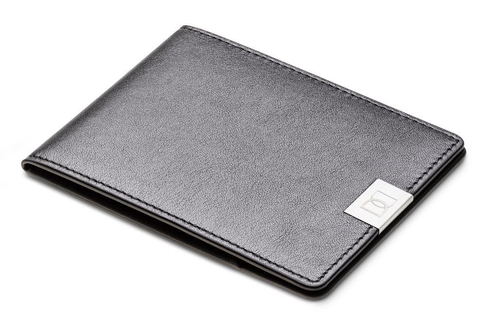 Dun Wallet World S Thinnest Leather Billfold Dun Wallets