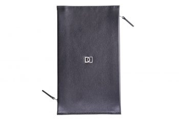 Dun Duo - Luxury minimalist travel wallet