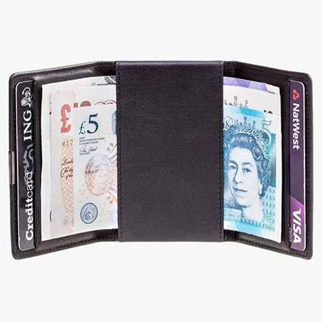 DUN Fold - RFID Minimalist Wallet