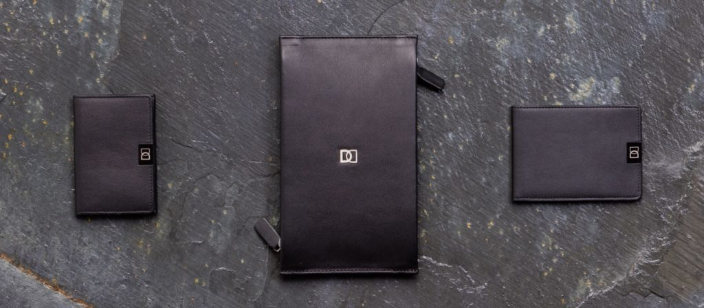 DUN Wallets - Collection