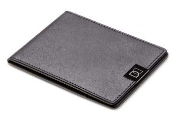 DUN Wallet Black Edition - RFID bescherming portemonnee