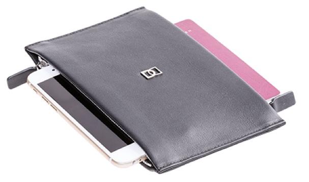DUN DUO - travel passport wallet