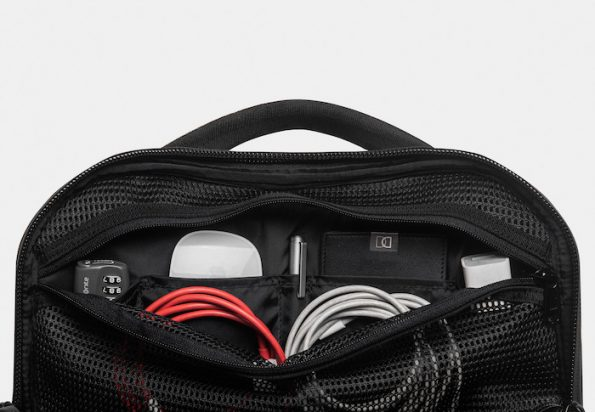 DUN TravelPack - Tech compartment