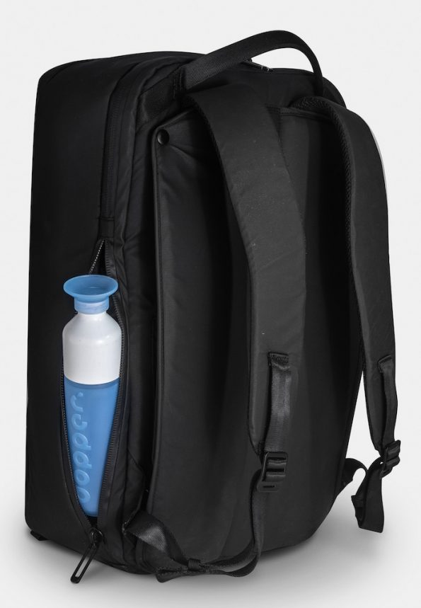 DUN TravelPack - Side pocket