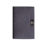 DUN Fold - thin leather wallet